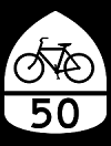 U.S. Bicycle Route 50