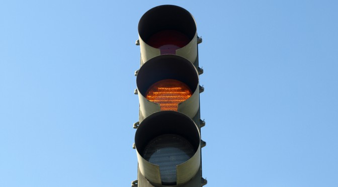 dc-traffic-light