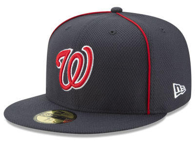 Possible new 2017 Washington Nationals batting practice cap