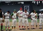Sports Illustrated Photo of 1969 MLB All-Star Game