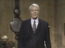 Peter Graves tried to sell you on ski resort investments that didn't happen.