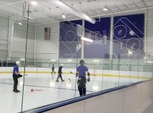 Guide to broomball in the Washington, D.C./Northern Virginia area