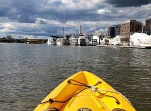 DC Kayaking