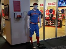 Better Nats throwback uniforms than the Expos