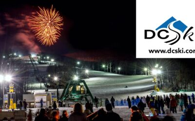 DCSki - the Mid-Atlantic's best snow sports site relaunched in October 2020