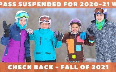 The Pennsylvania Ski Areas Association will not offer their 4th and 5th grades snowpass for the 2020-2021 season