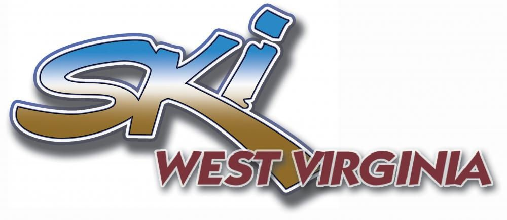 Ski West Virginia Logo